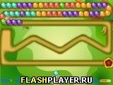Игра Цветная Зума онлайн