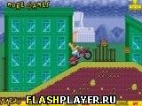 Игра Байк Гомера онлайн