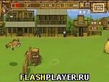 Игра Кабаньи бега онлайн