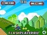 Игра Марио ATV онлайн