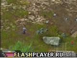 Игра Агрессивные насекомые онлайн