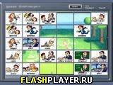 Игра Меморина - профессии онлайн
