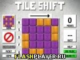 Игра Передвинь плиту онлайн