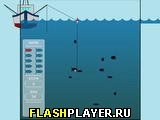 Игра Морская рыбалка онлайн