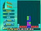Игра Быстрые блоки онлайн