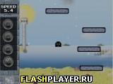 Игра Жуткие прыжки онлайн