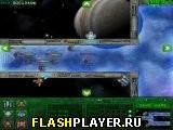 Игра Защитник галактики онлайн