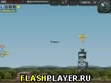 Игра Бомбардировщик на войне онлайн
