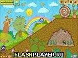 Игра Поймай конфетку онлайн