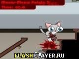 Пушистый МакФлаффинштейн – Пюре из мышей
