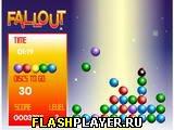Игра Падение шариков онлайн