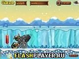Игра Пингвины-защитники онлайн