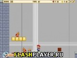 Приключения в Супер Марио Замке