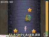 Игра Кот - дайвер онлайн