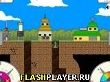 Игра Мега шахтёр онлайн