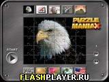 Игра Пазломания X онлайн
