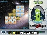 Игра Спаси пришельца онлайн