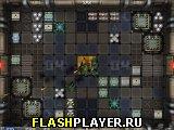 Игра Человек-танк: Выживание онлайн
