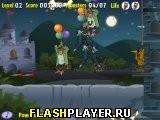 Игра Скуби Ду и охота в замке онлайн