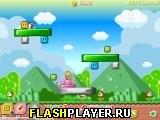 Марио прыгает по блокам 2