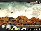 Игра Прыгун по пустоши онлайн