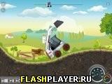 Игра Мощь трактора 2 онлайн