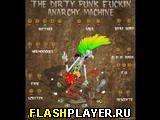 Игра Грязная анархическая система панка Факина онлайн