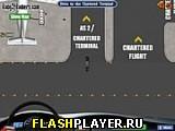 Игра Пригородный автобус онлайн