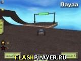 Игра Монстр джип 3Д онлайн