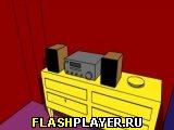 Игра Багровая комната онлайн