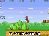 Супер Марио – Спаси Йоши