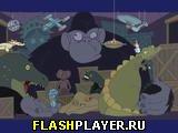 Игра Мистер Снузлберг 2 онлайн