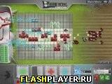 Игра Боевые блоки онлайн