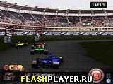 3Д гонки Формула-1