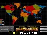 Игра Холодная война онлайн