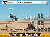 Игра Разрушительная езда онлайн