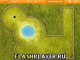 Бесплатный мини гольф
