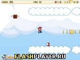 Небесные приключения Супер Марио