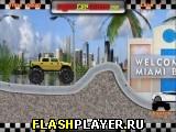 Игра Такси-джип 2 онлайн