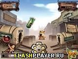 Игра Стрелок с Запада онлайн