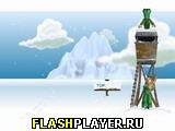 Игра Милл и Тэри - Снег онлайн