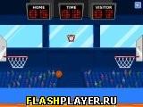 Кроты-баскетболисты