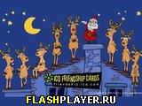 Игра Рождественская песня онлайн