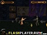 Игра Тени мумий онлайн