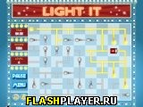 Игра Освети это онлайн