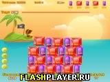 Игра Соедини камни онлайн