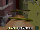 Игра Безголовая девица онлайн