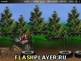 Игра Байк триал 2 онлайн
