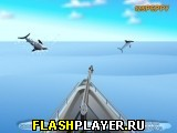 Игра Гарпунная стрельба онлайн