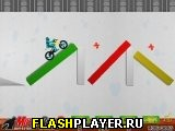 Игра Трюки на блоках онлайн